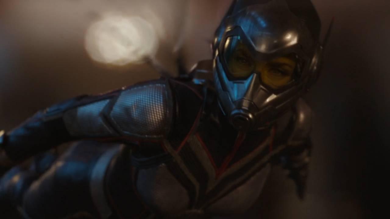 Ant-Man et la Guêpe : 20 détails cachés dans le film Marvel