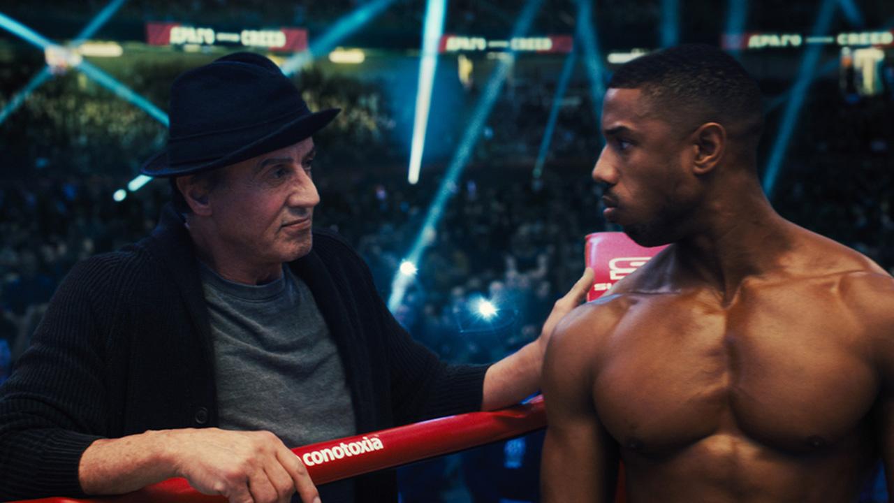 Stallone : son absence dans Creed 3 expliquée par Michael B. Jordan