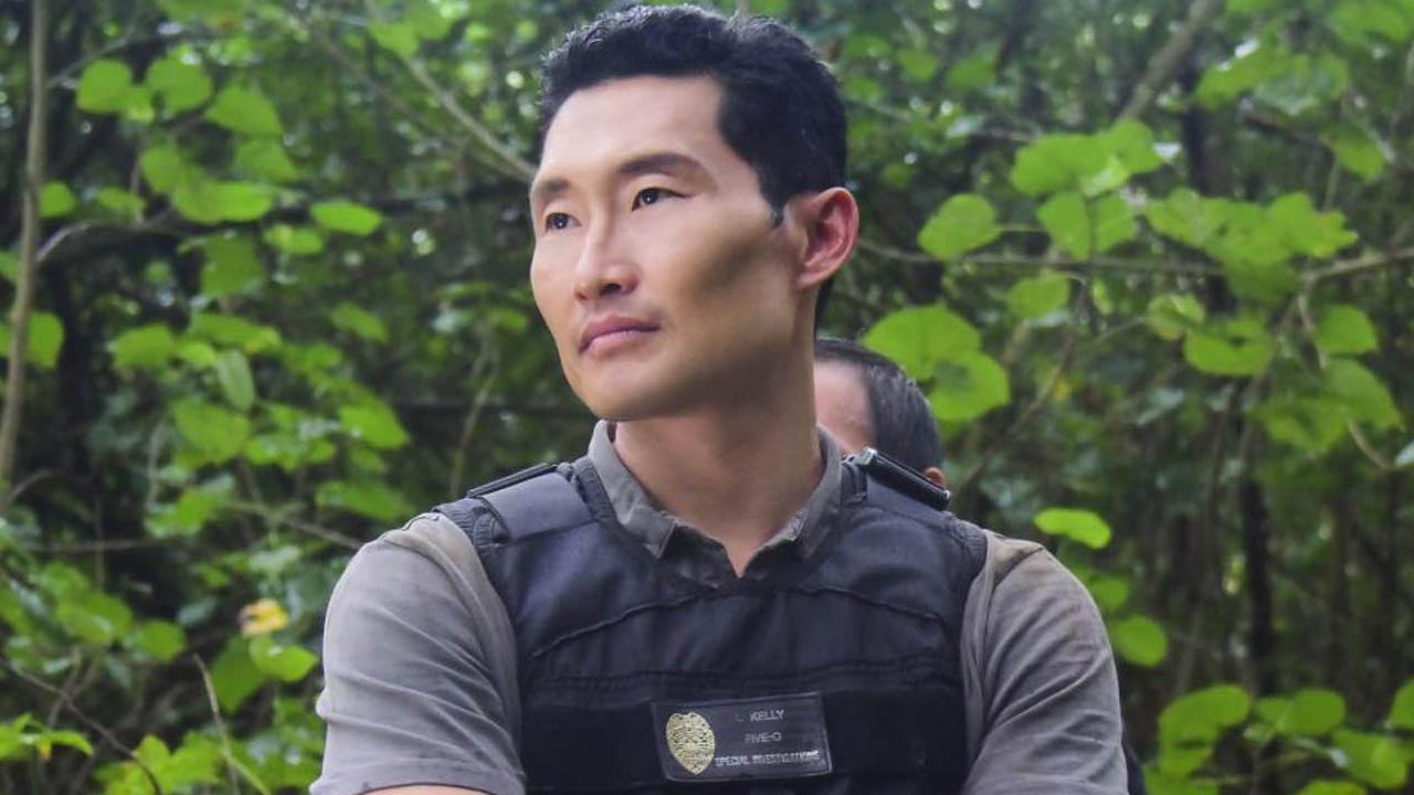 Hawaii 5-0 sur M6 :  Daniel Dae Kim (Chin Ho Kelly) revient sur son départ compliqué de la série
