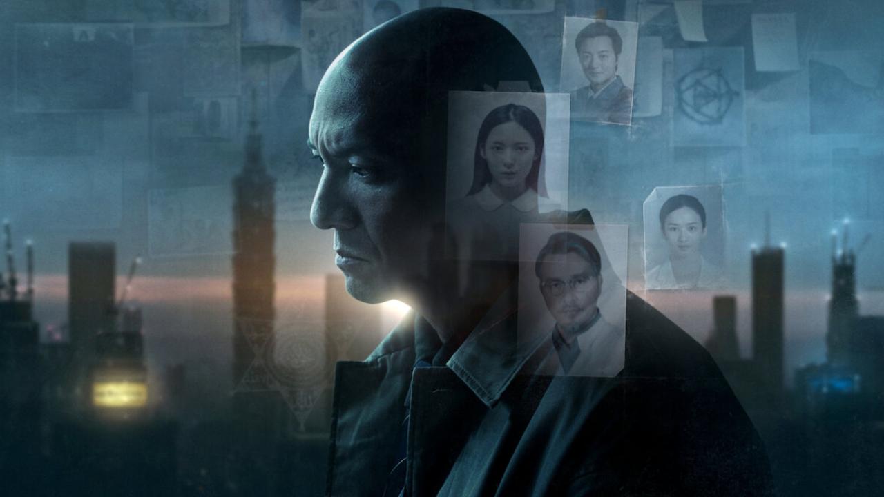 The Soul sur Netflix : c'est quoi cet émouvant thriller futuriste taïwanais ?