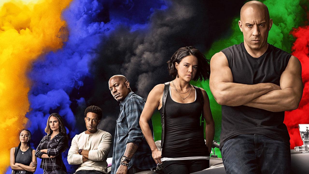Fast & Furious 9 : un crossover avec Jurassic Park ? Justin Lin est partant !