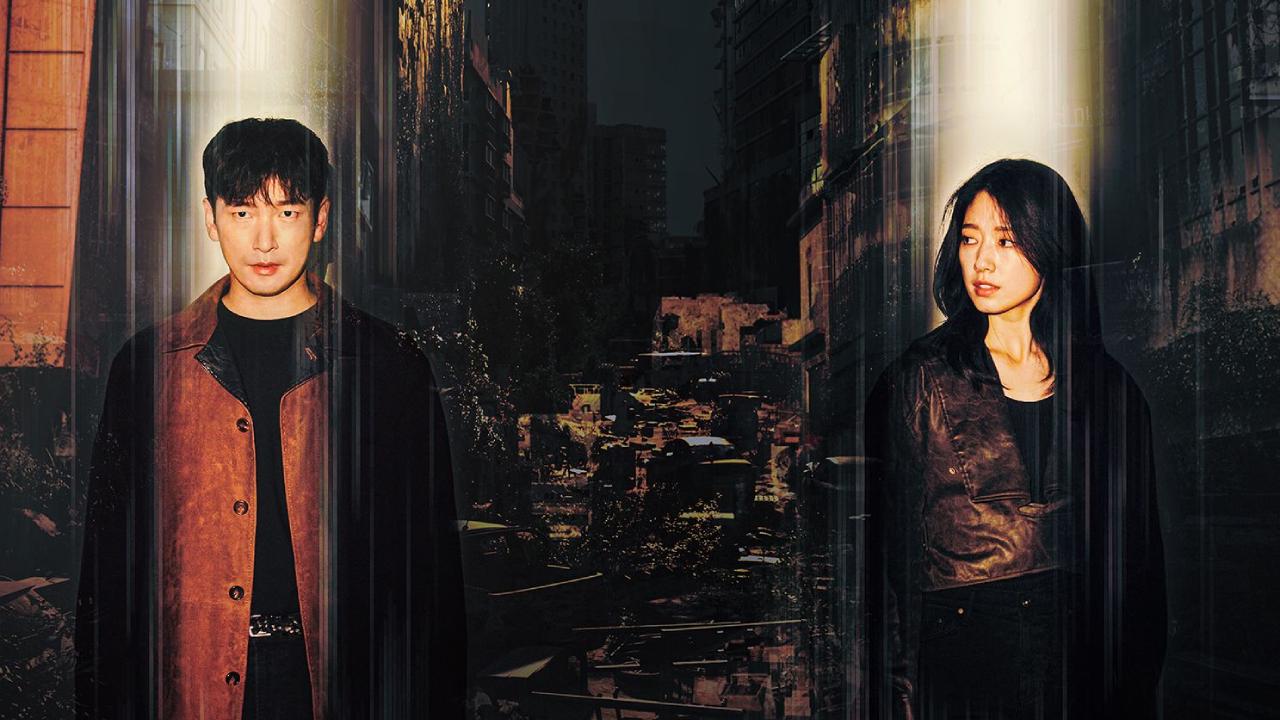 Sisyphus sur Netflix : c'est quoi cette ambitieuse série SF sud-coréenne ?