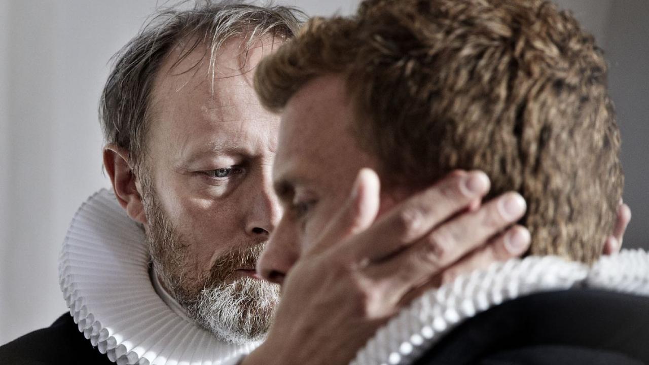 Au Nom du père (Arte) : c'est quoi cette série danoise par le créateur de Borgen ?