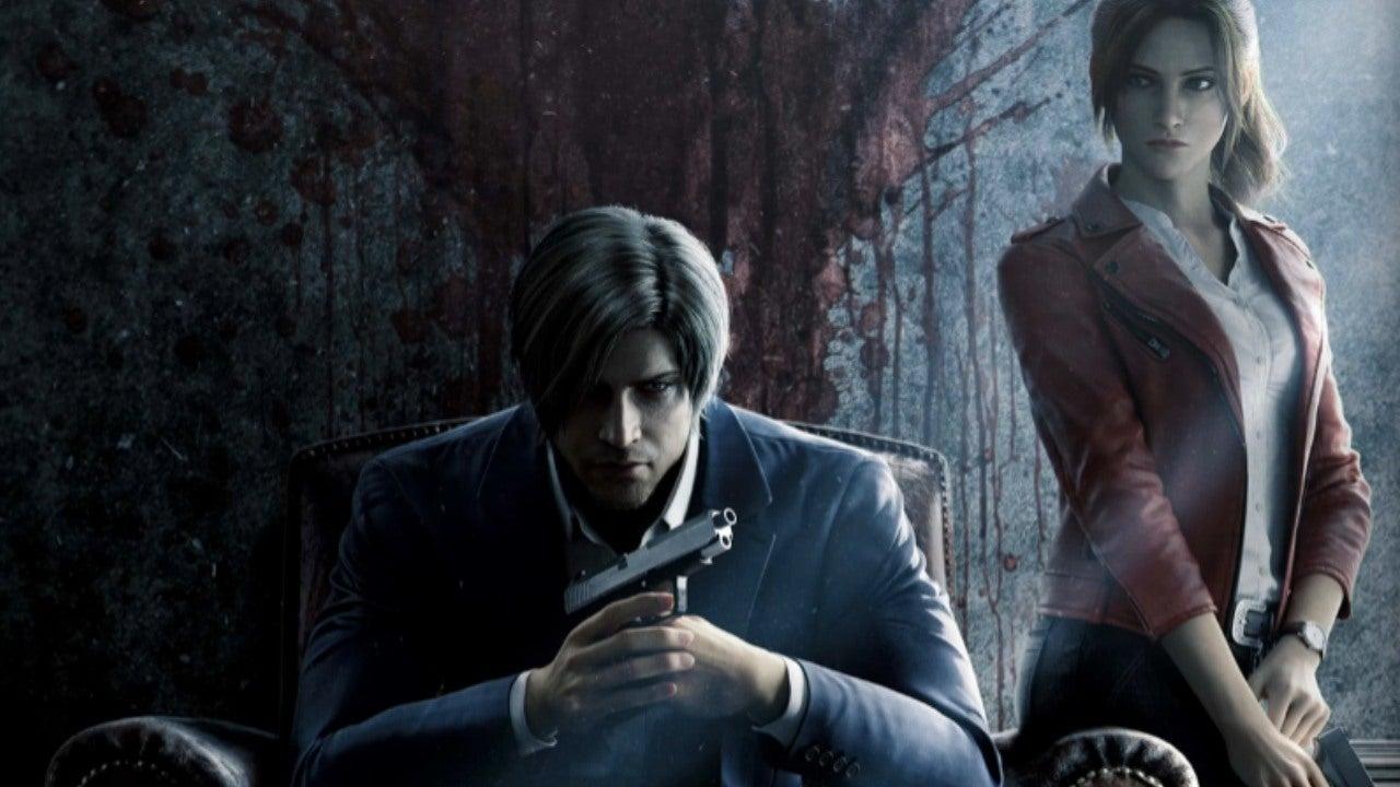 Resident Evil - Infinite Darkness sur Netflix : une date de sortie et une bande-annonce pour la série animée
