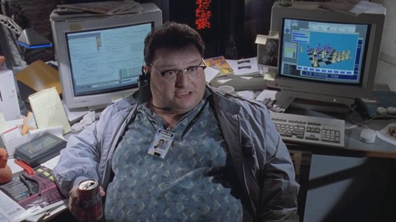 Jurassic Park : ce personnage a piraté un autre film de Spielberg !