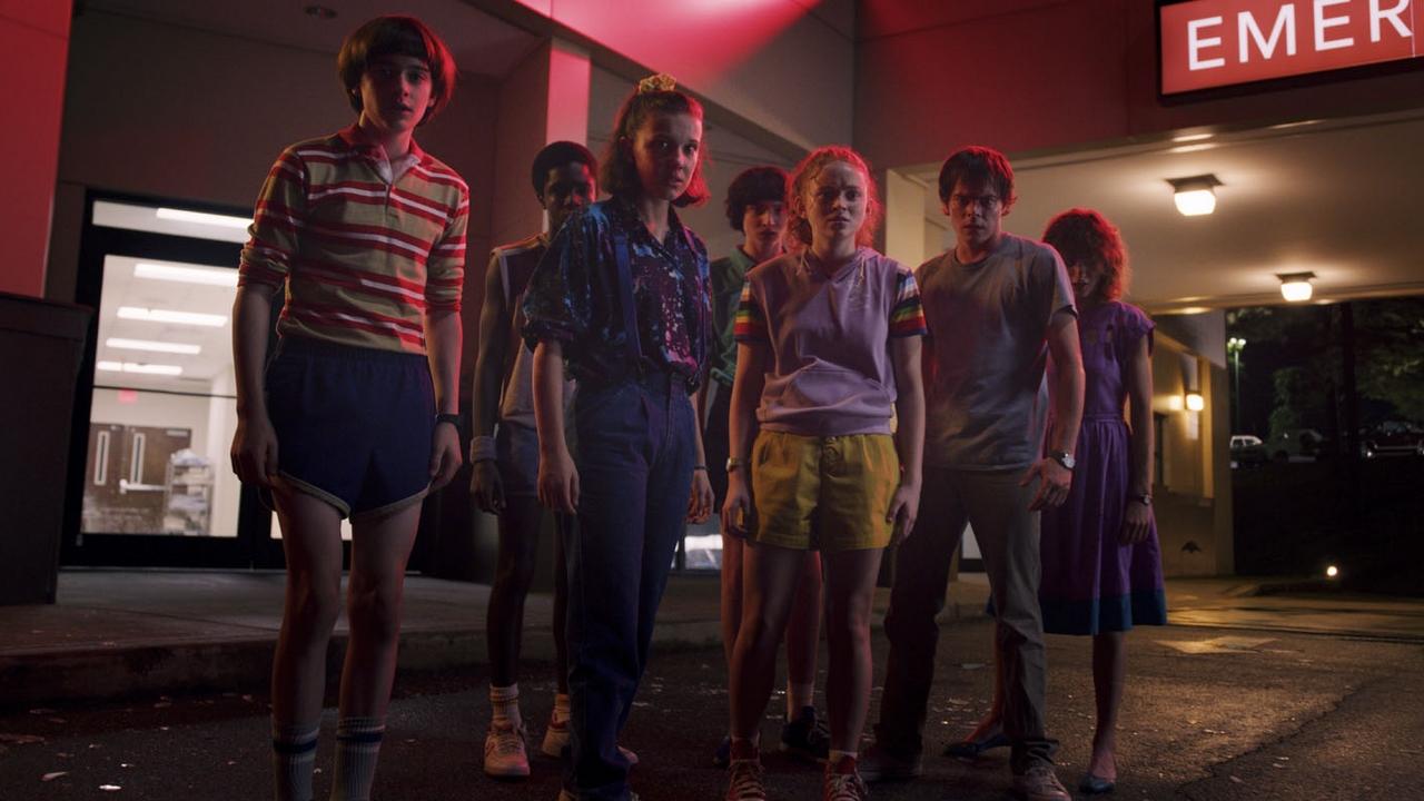 Stranger Things sur Netflix : pas de saison 4 avant 2022 d'après une star de la série