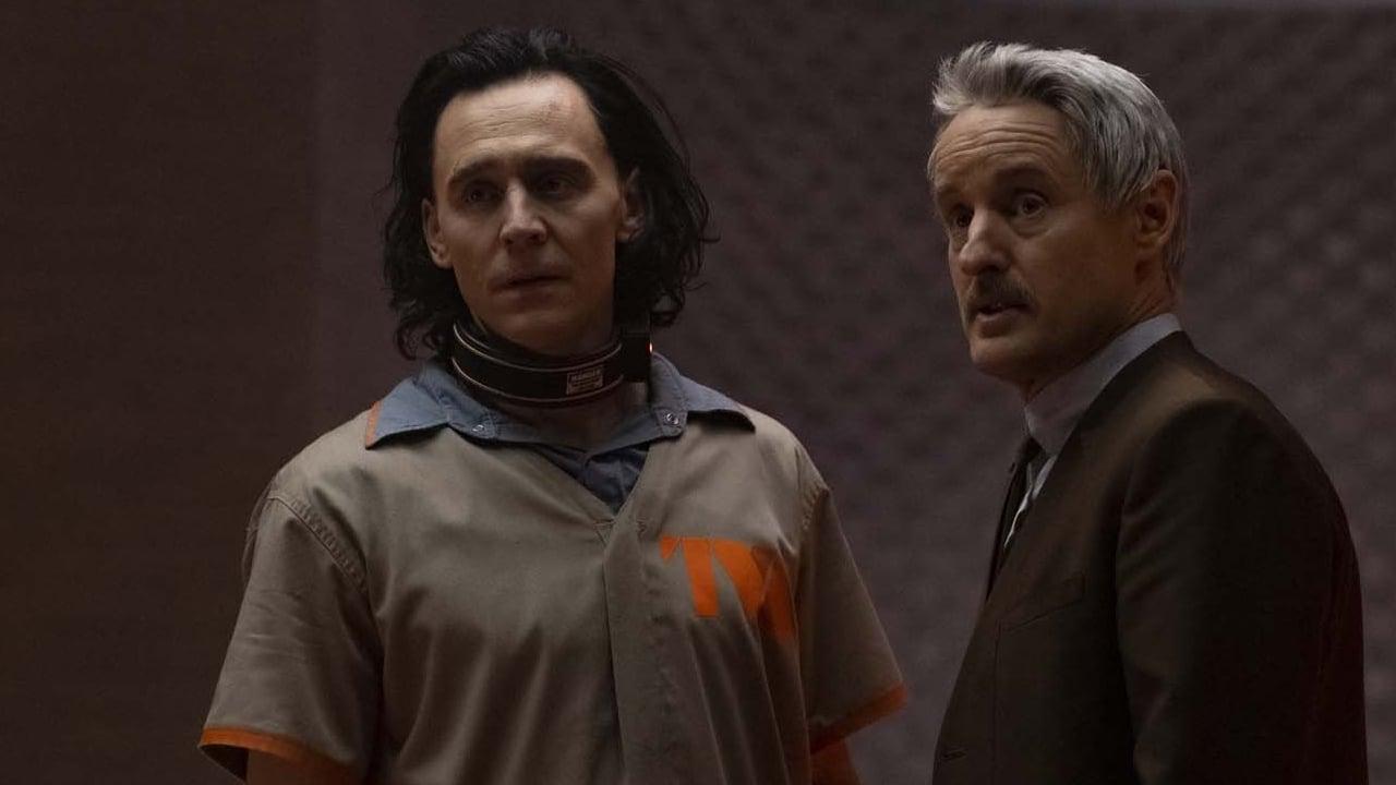 Loki sur Disney+ : Owen Wilson remet Tom Hiddleston à sa place dans le dernier teaser
