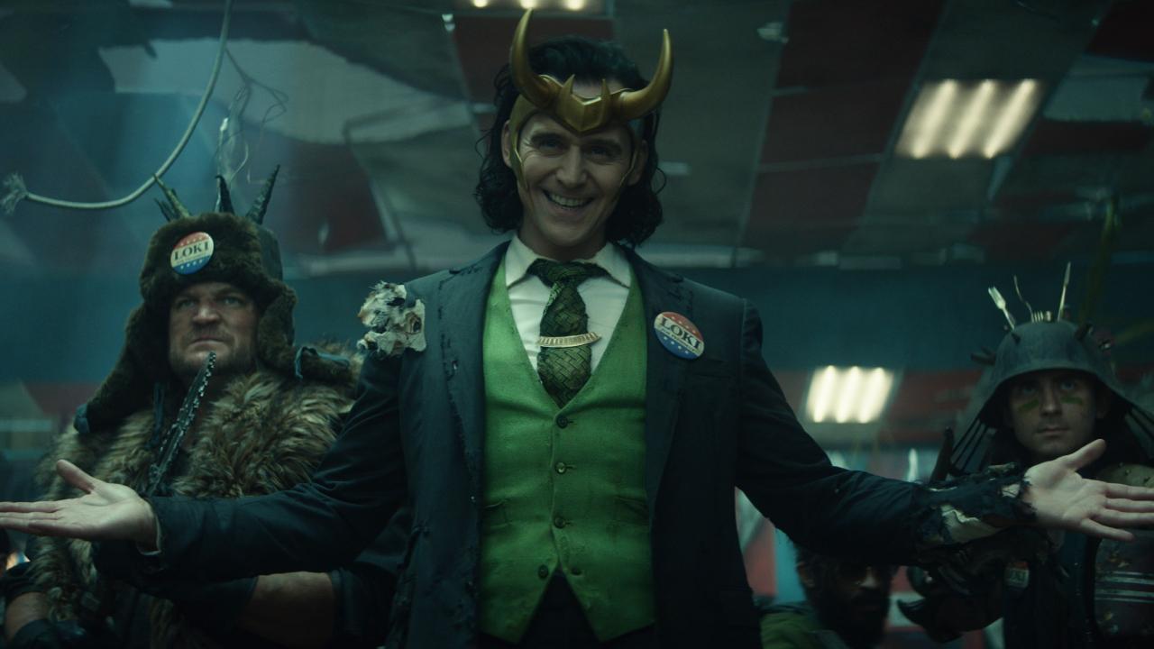 Loki : la série Marvel avec Tom Hiddleston diffusée plus tôt que prévu sur Disney+