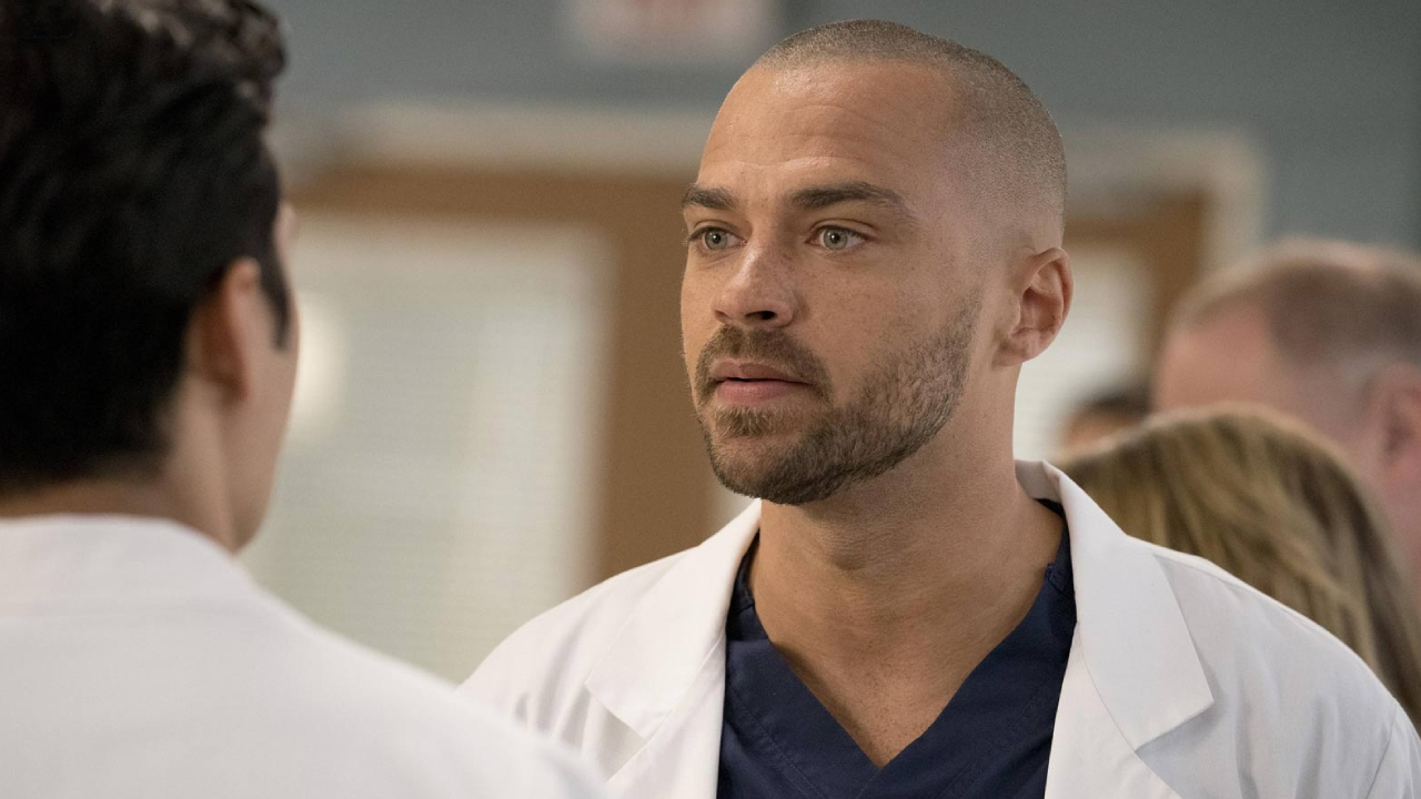 Grey's Anatomy : Jesse Williams (Jackson) quitte la série avant le final de la saison 17 [SPOILERS]