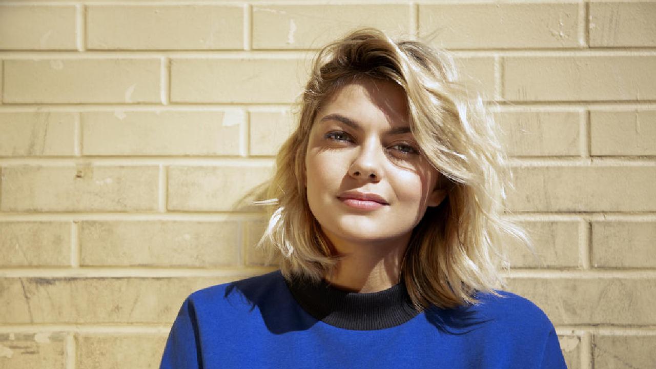 Après La Famille Bélier, Louane sera l'héroïne d'une série de TF1
