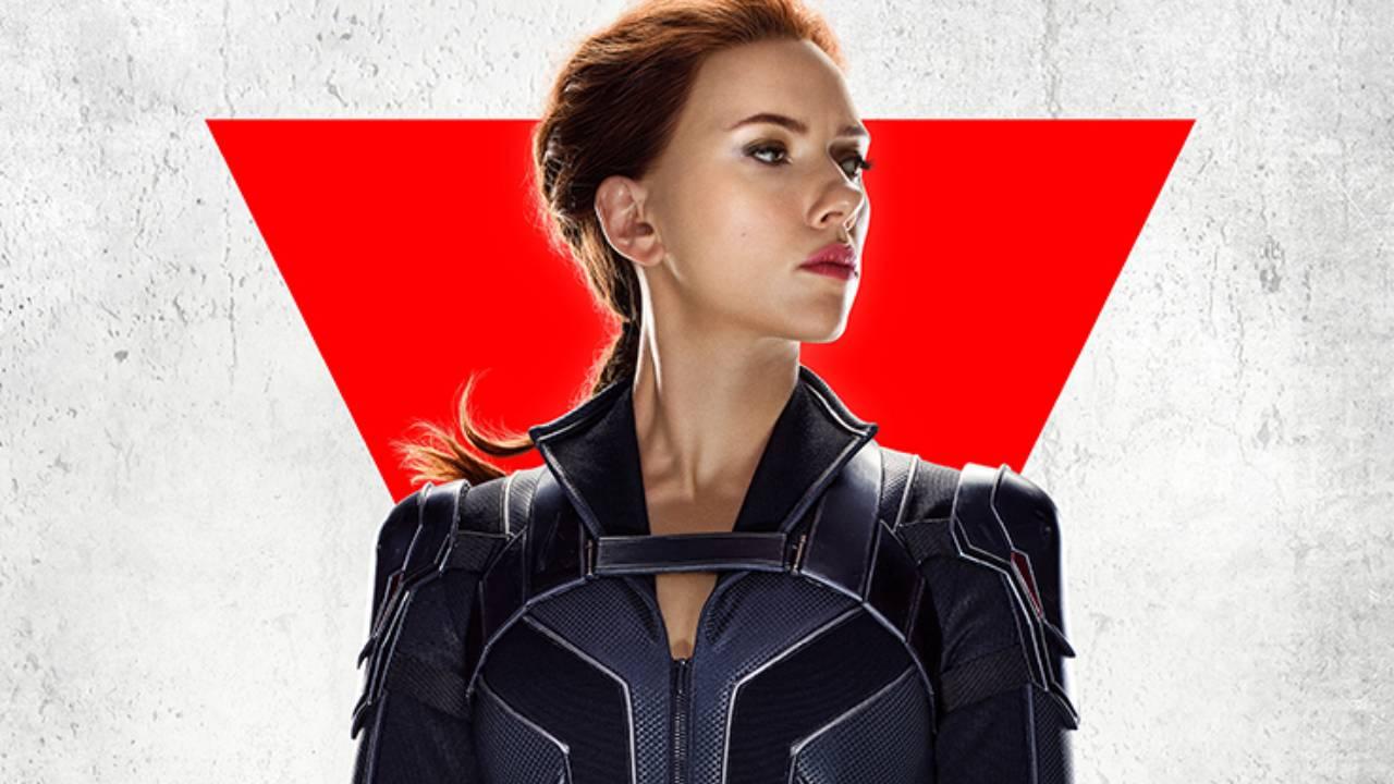 Affiches Black Widow : les personnages du film Marvel prennent la pose
