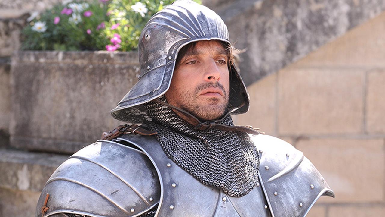 Kaamelott : Bruno Salomone ne reprendra pas son rôle de Caius Camillus dans le film