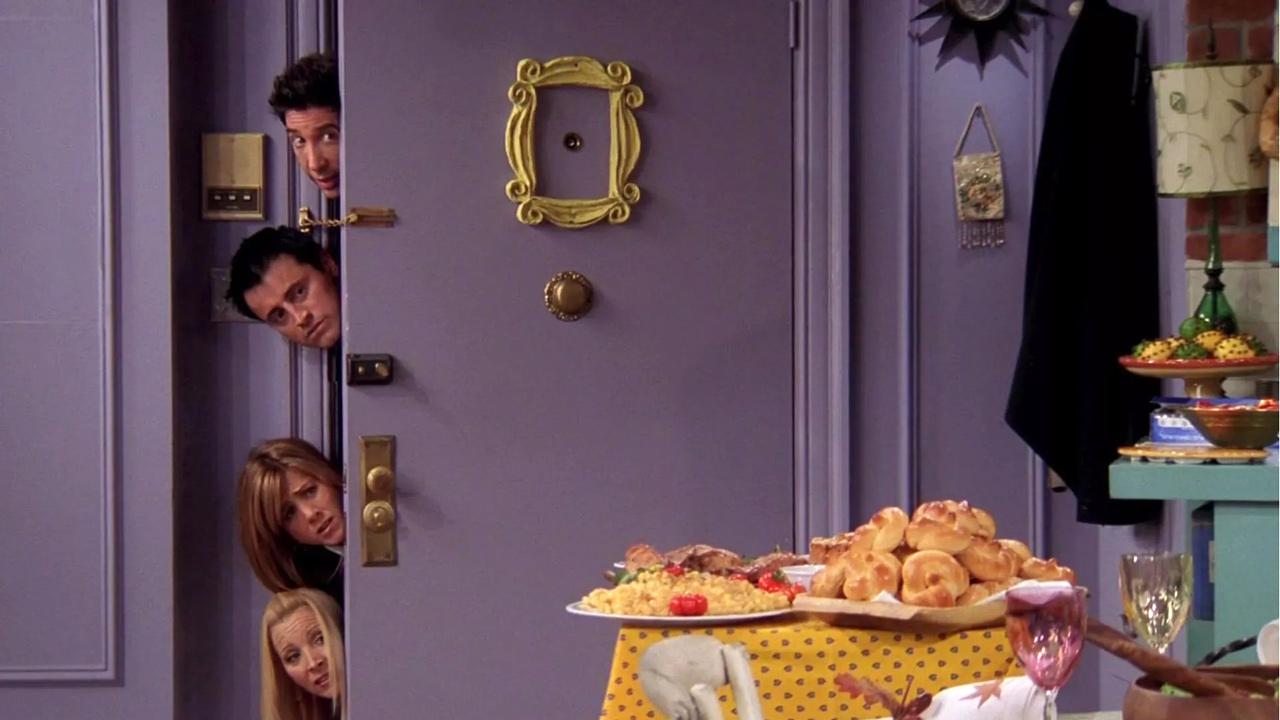 Friends : le teaser de l'émission spéciale réunion dévoilé par HBO Max