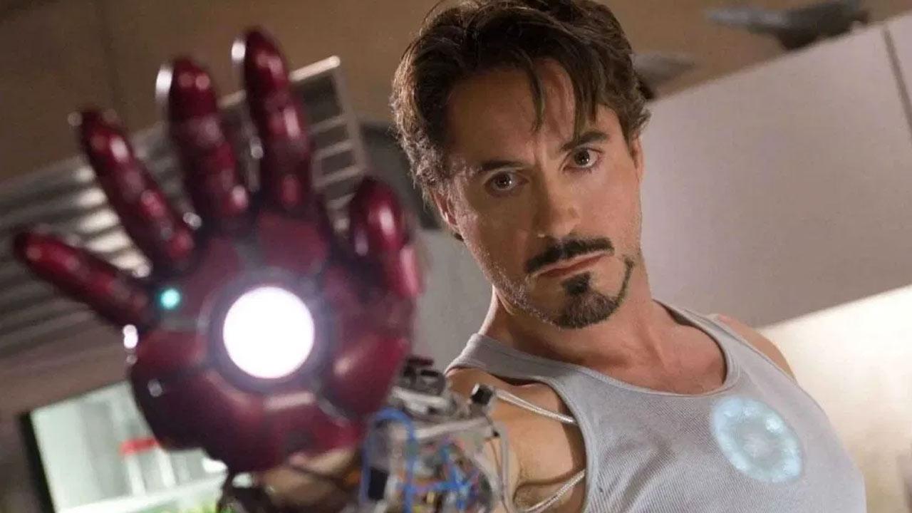 Iron Man : le petit clin d'oeil musical qui annonce la fin du film