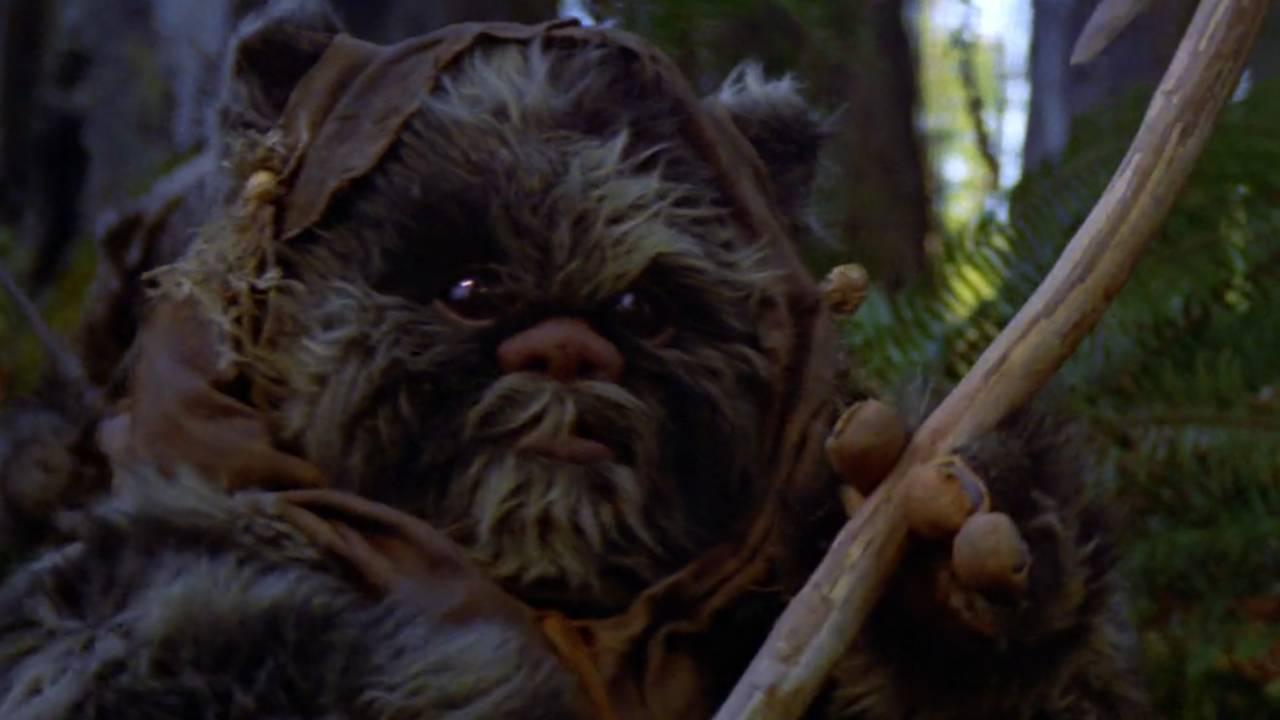 Star Wars : 6 choses à savoir sur les Ewoks