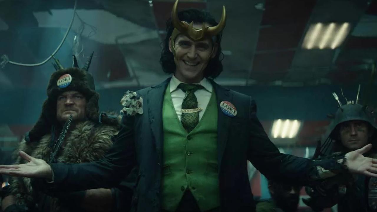Loki sur Disney+ : la presse sous le charme de la dernière série des studios Marvel avec Tom Hiddleston