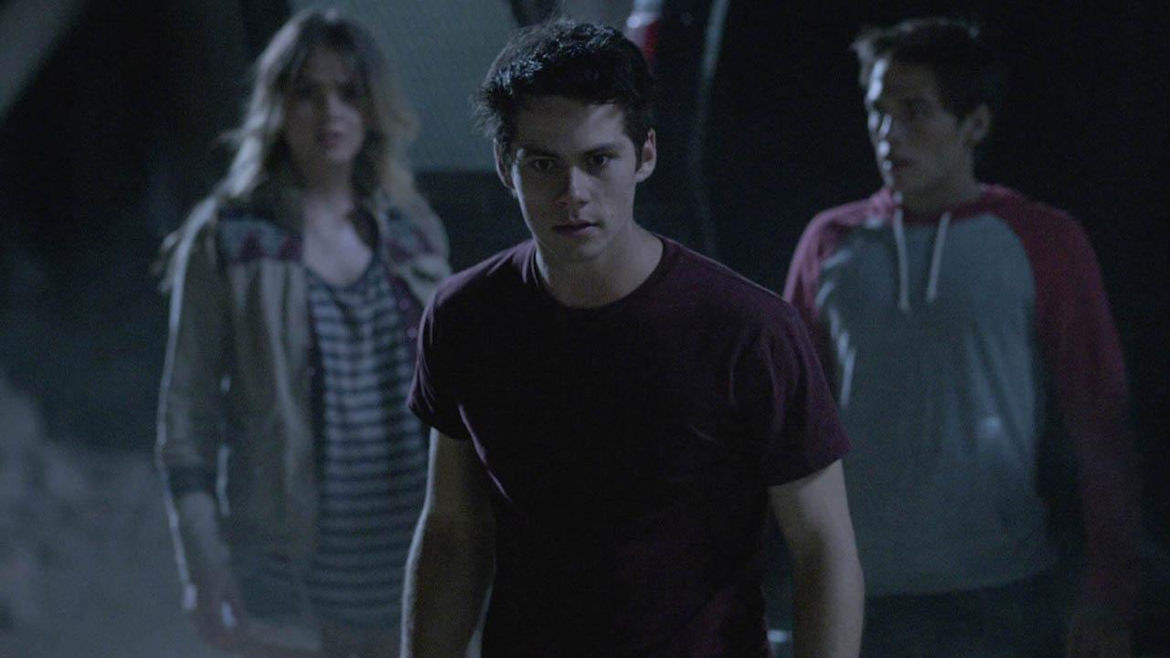 Teen Wolf : découvrez les spin-offs qui ont failli voir le jour