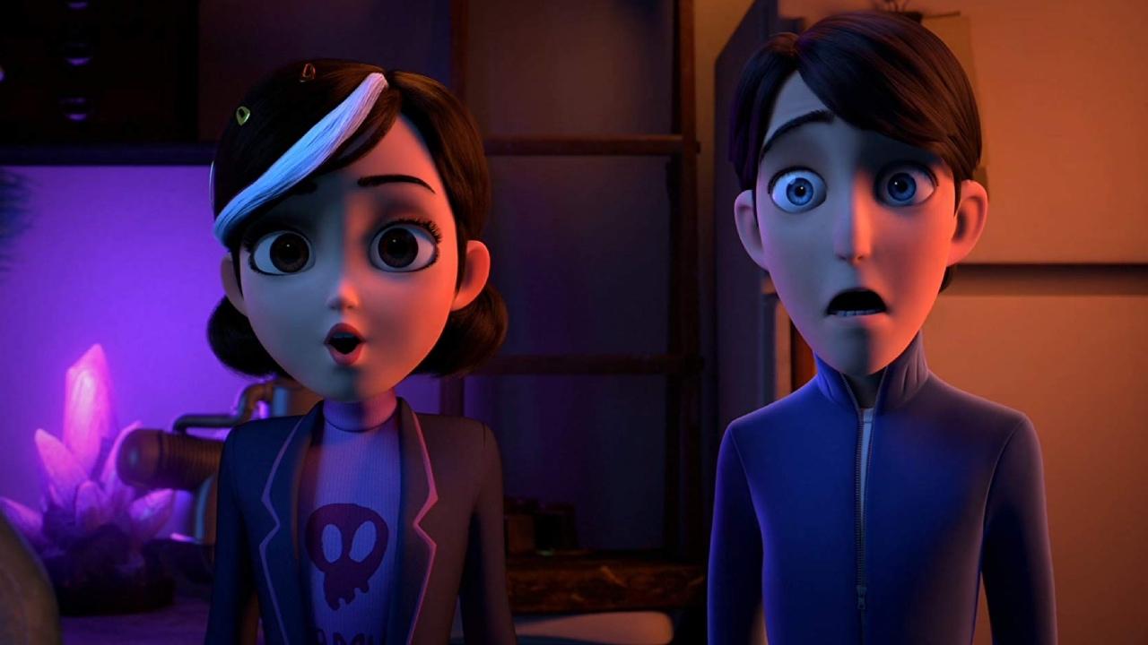 Chasseurs de Trolls sur Netflix : une bande-annonce pour le Réveil des Titans de Guillermo Del Toro