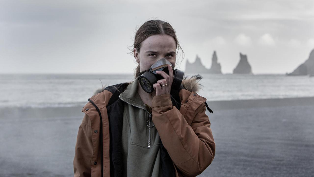 Katla sur Netflix : c'est quoi cette série islandaise surnaturelle sur un étrange volcan ?
