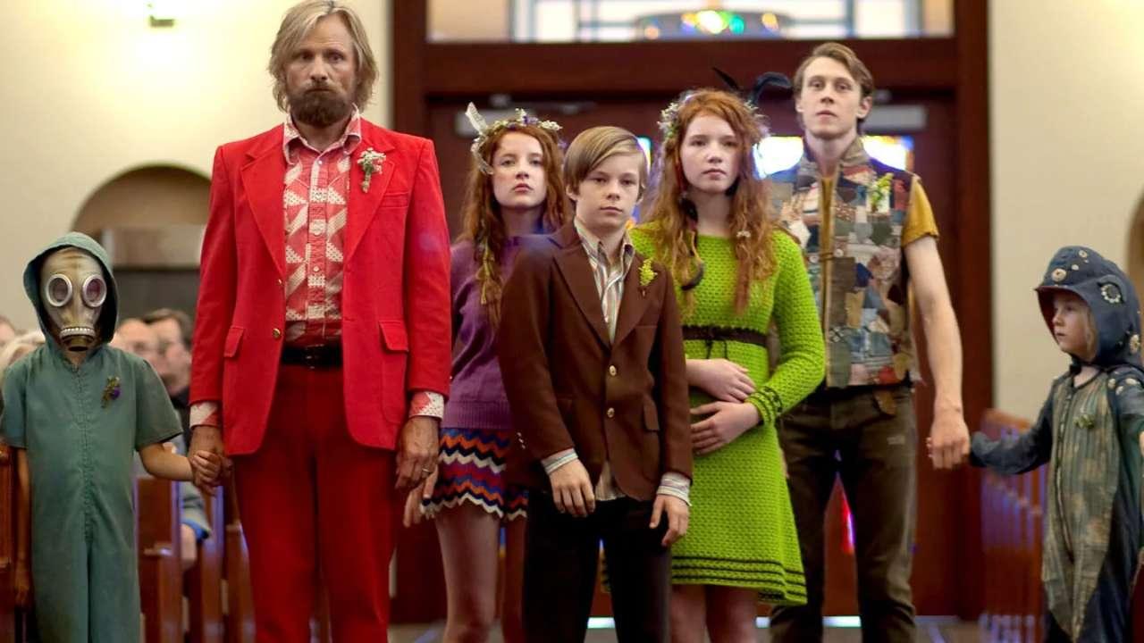 Captain Fantastic : ce que les jeunes acteurs n'avaient pas le droit de faire sur le tournage