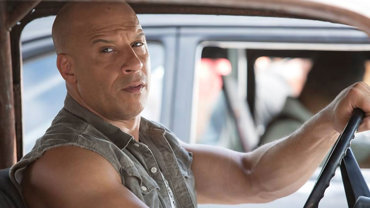 Fast and Furious 9 : Vin Diesel envisage un spin-off sur Dominic Toretto