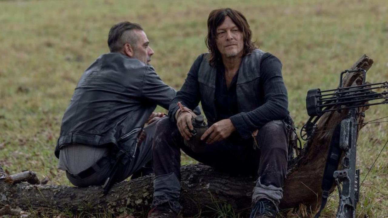 The Walking Dead sur OCS : un synopsis sombre et de premières photos pour la saison 11
