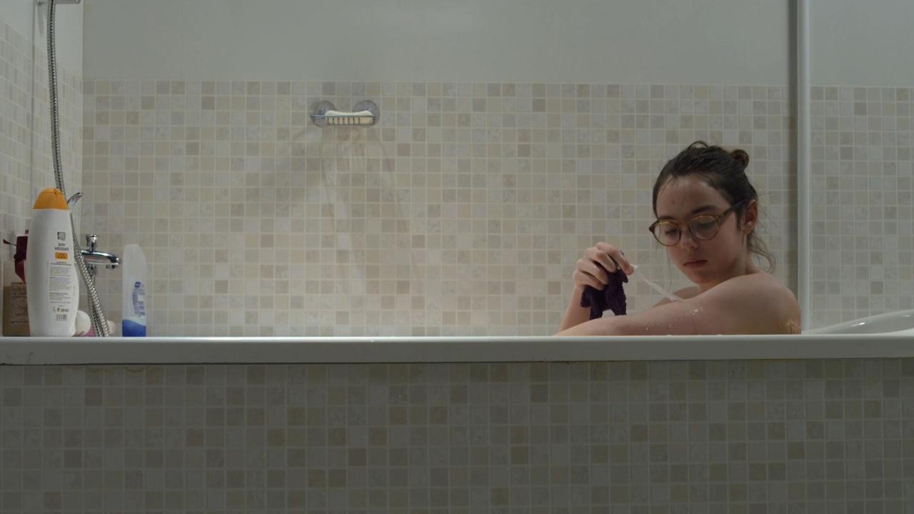 Titane : découvrez gratuitement Junior, le premier court métrage de Julia Ducournau