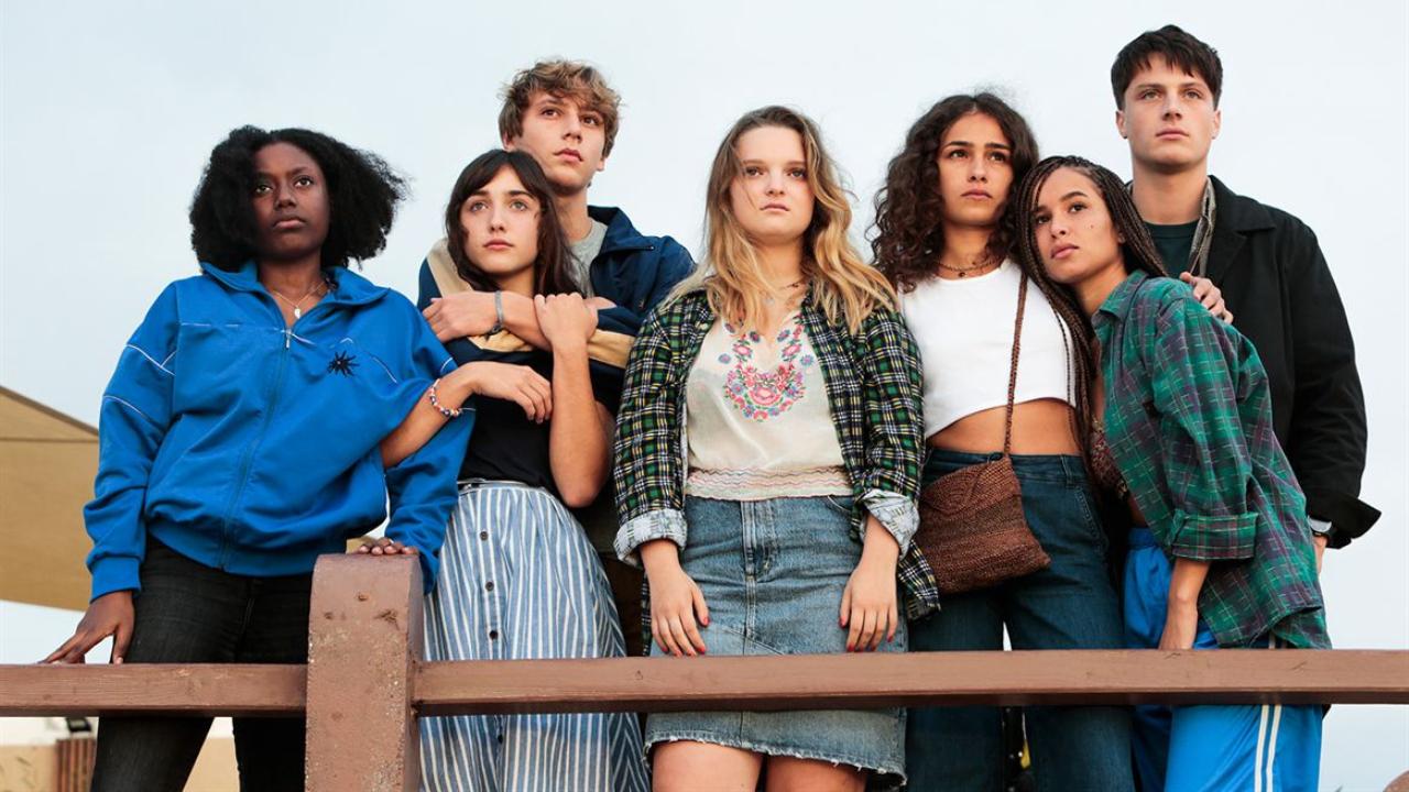 Girlsquad sur Francetv slash : c'est quoi ce thriller ado entre Skam et Pretty Little Liars ?