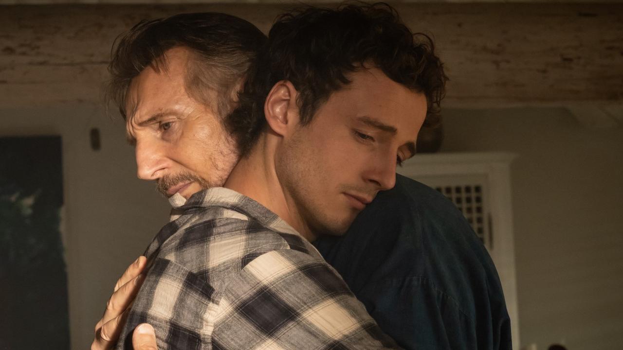 Made in Italy sur MyCanal : c'est quoi ce film gorgé de soleil avec Liam Neeson et son fils Micheál Richardson?