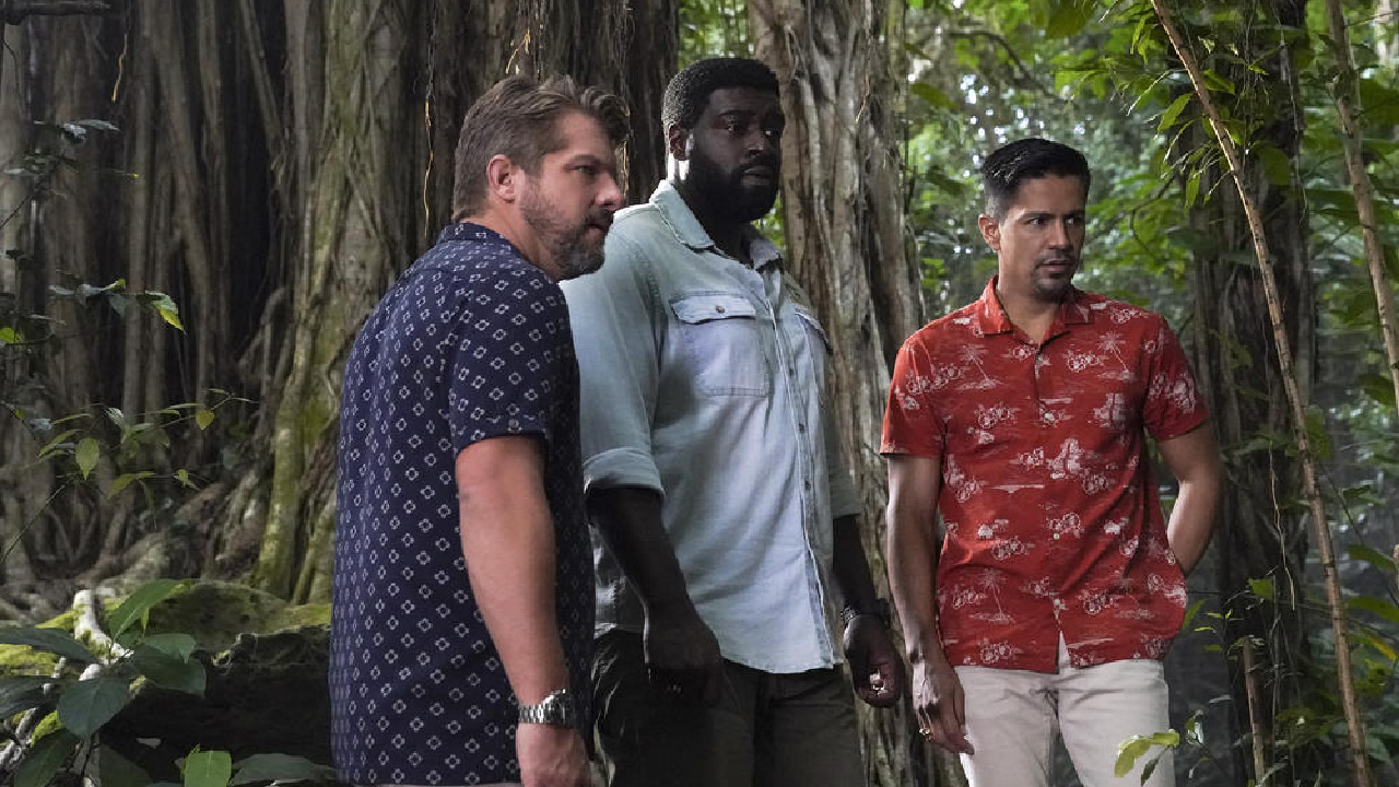 Magnum sur TF1 : ce qui vous attend dans la saison 3