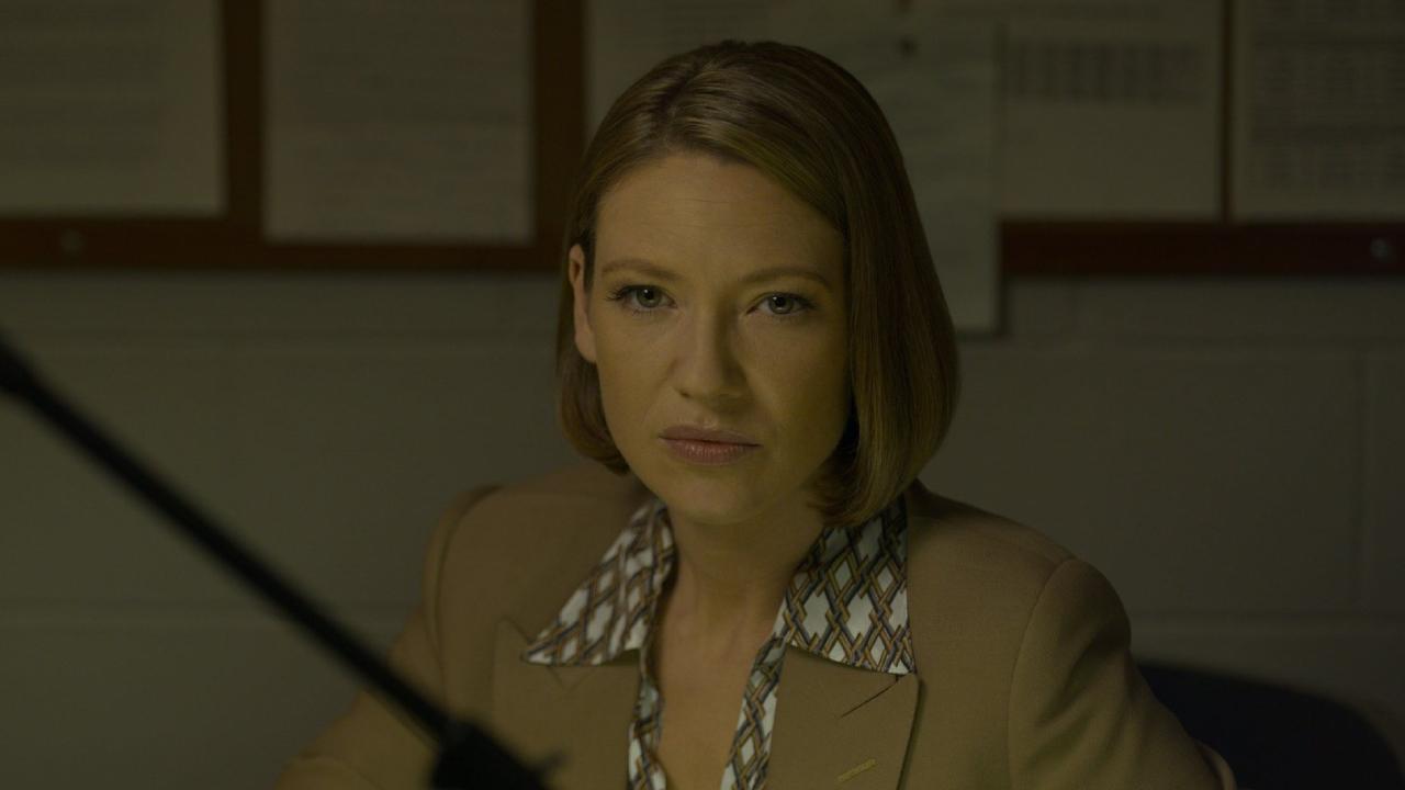 The Last of Us : Anna Torv au casting de la série HBO