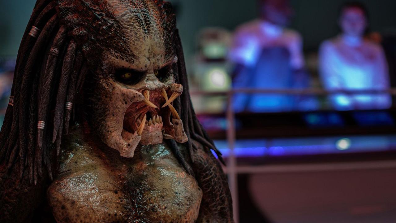 Predator 5 : un titre officiel et des détails sur l'intrigue