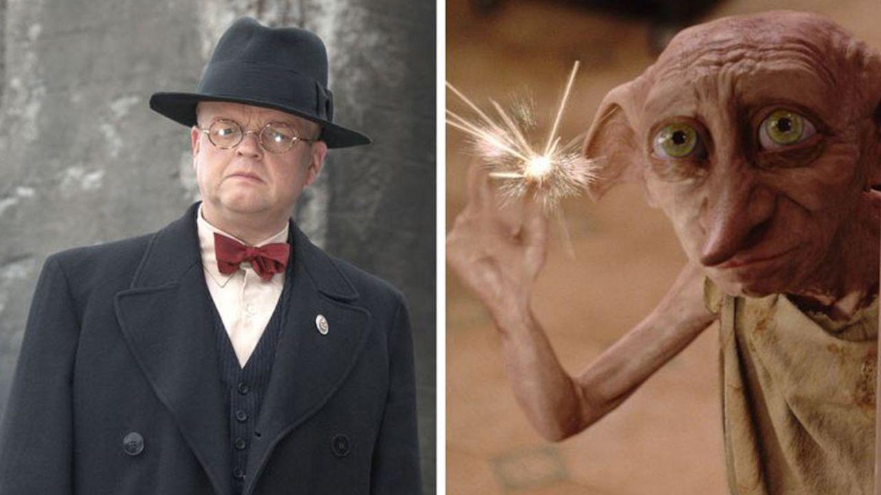 Ils ont joué dans Harry Potter ET le Marvel Cinematic Universe