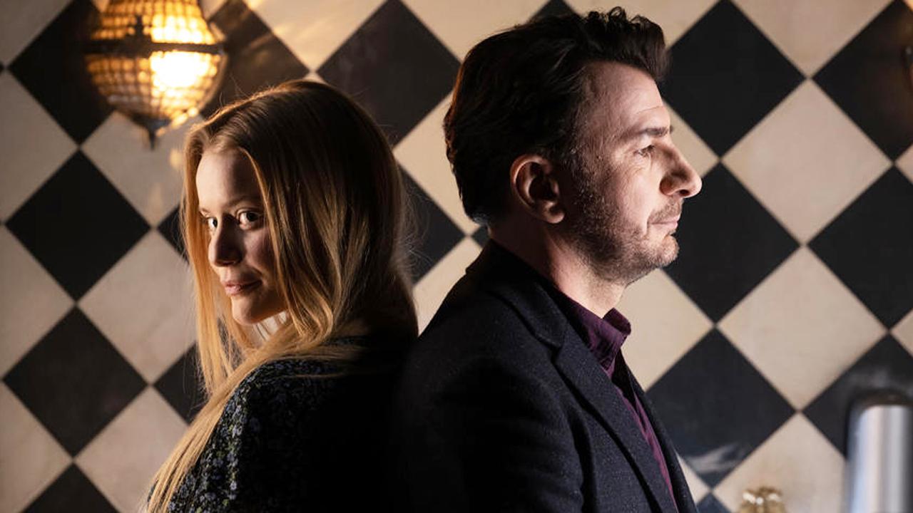 Fugueuse sur TF1 : que vaut la série choc sur la prostitution des mineurs avec Michaël Youn et Sylvie Testud ?
