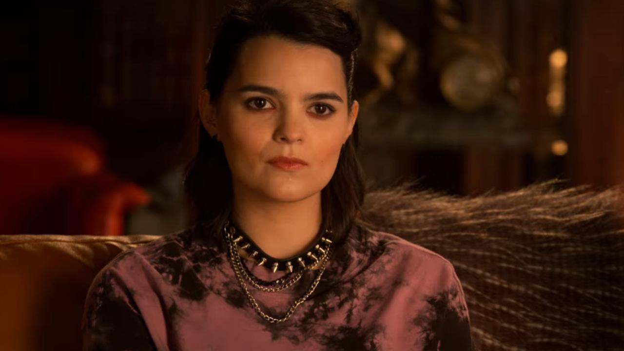 Lucifer sur Netflix: un spin-off sur Rory? Brianna Hildebrand est partante!