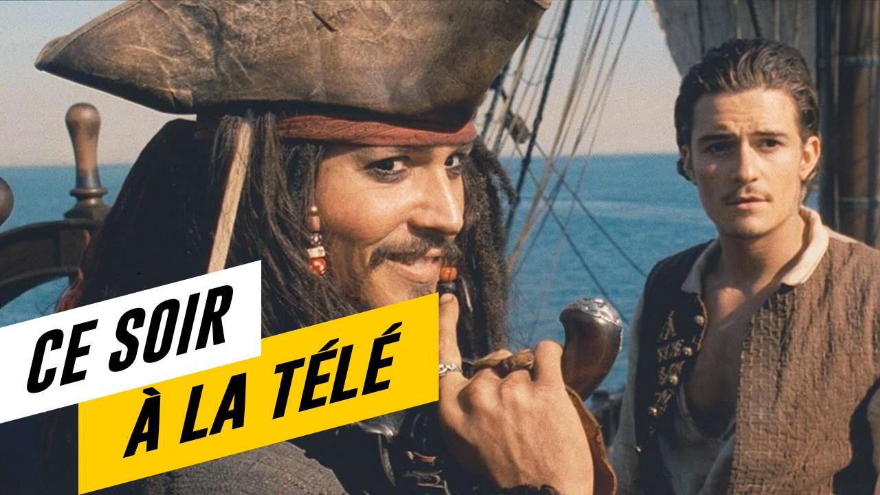 A la TV lundi 18 octobre : le deuxième meilleur rôle de Johnny Depp