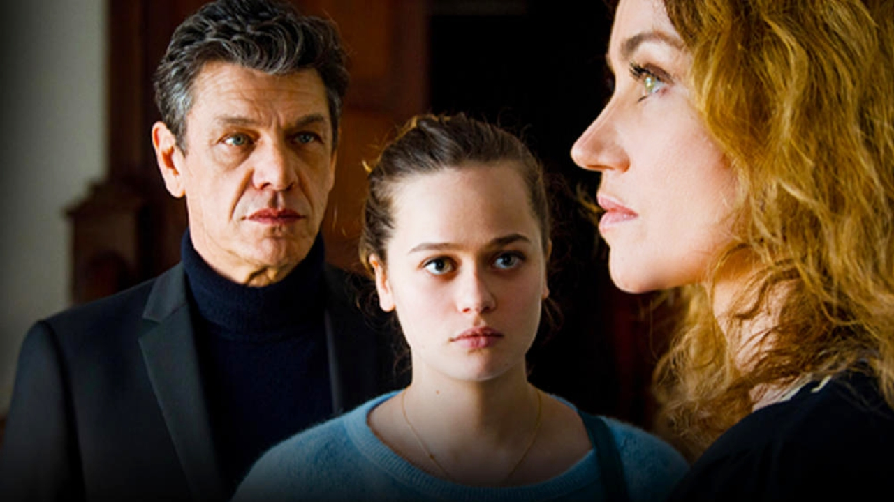 Loin de chez moi sur TF1 : que vaut le thriller avec Marine Delterme et Marc Lavoine ?
