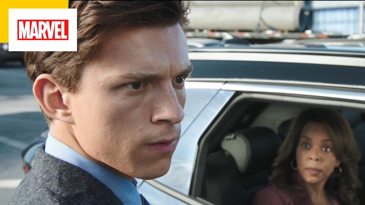 Marvel : Tom Holland en Spider-Man, c'est bientôt fini ?