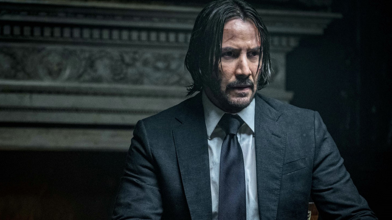 John Wick 4 en tournage à Paris : cette vidéo que les fans de Keanu Reeves vont adorer