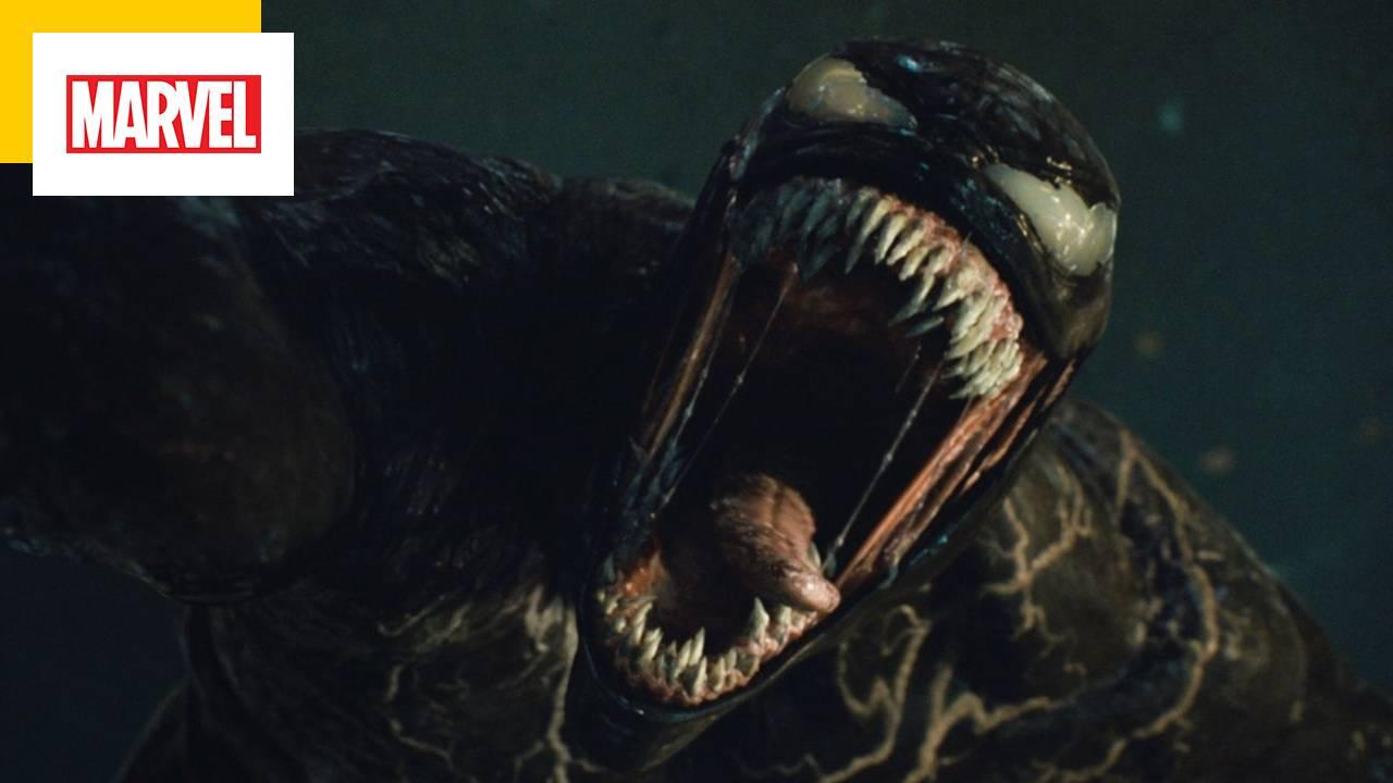 Qui fait la voix de Venom dans la suite ?