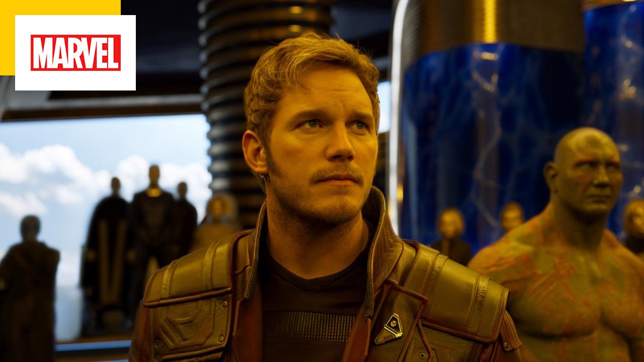 Les Gardiens de la Galaxie 3 : Chris Pratt annonce une très bonne nouvelle en vidéo