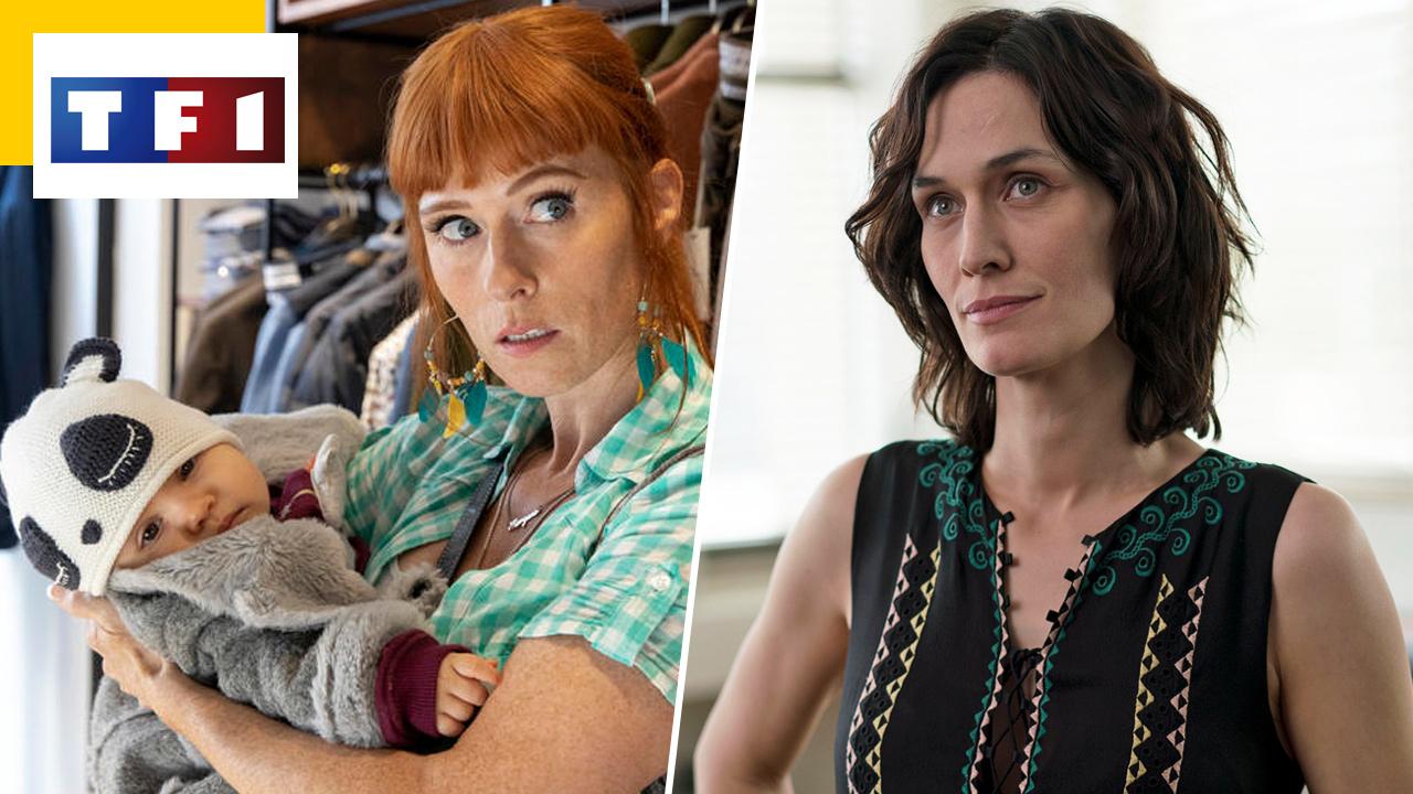 HPI sur TF1 : les premières infos sur la saison 2 dévoilées, Clotilde Hesme rejoint la série dans un rôle majeur