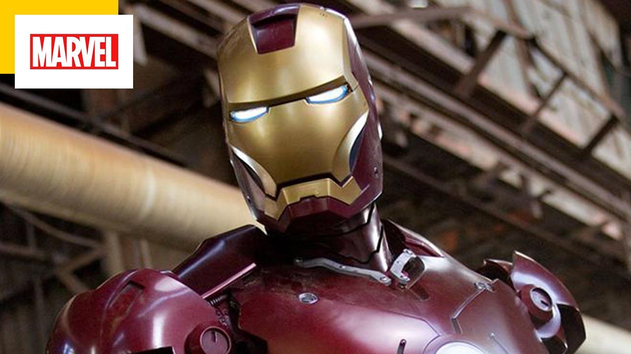 Iron Man : pourquoi Tom Cruise a refusé le rôle du super-héros Marvel