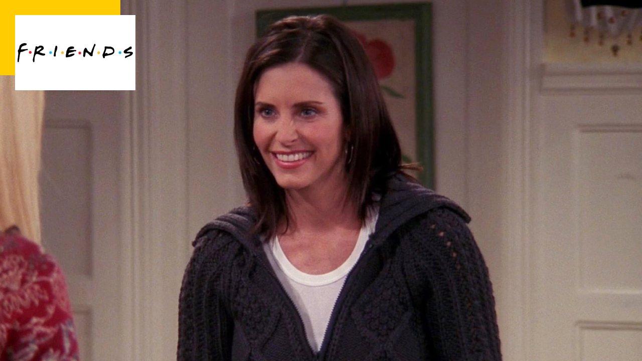 Friends : comment Monica peut-elle s'offrir un si grand appartement ?