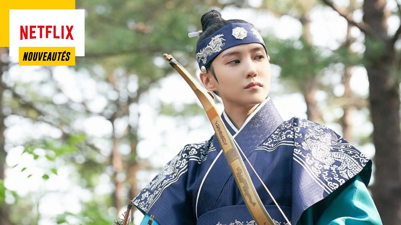 The King's Affection sur Netflix: c'est quoi ce drama coréen dans la veine de Mulan?