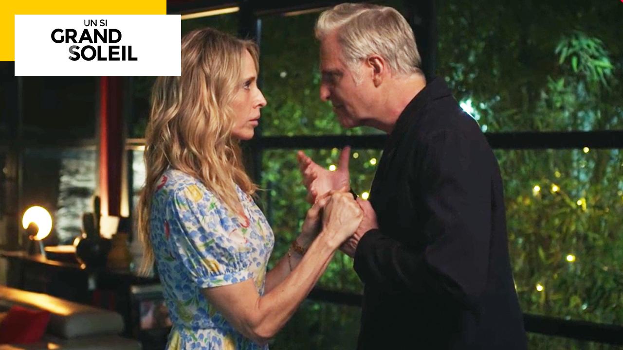 Un Si Grand Soleil : le mariage de Janet et Becker aura-t-il lieu?