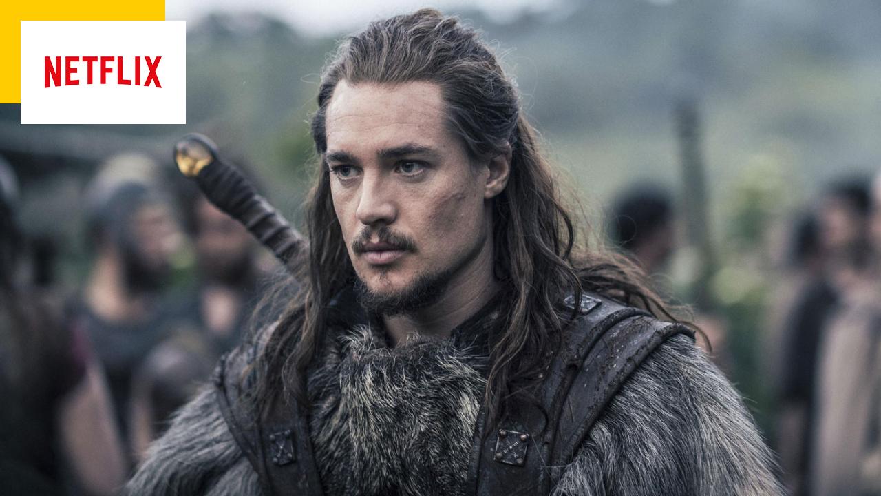 The Last Kingdom : pas de saison 6... mais un film pour conclure la série Netflix !