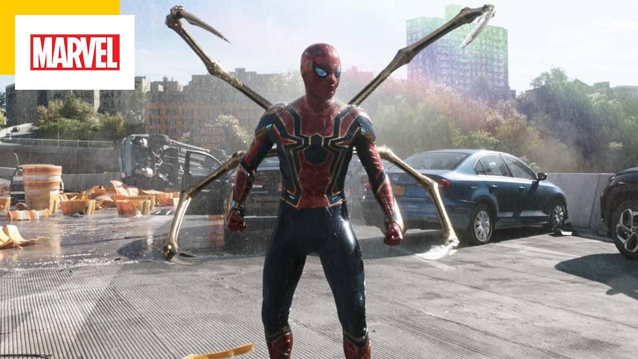 Spider-Man 3 : un autre méchant confirmé dans No Way Home ?