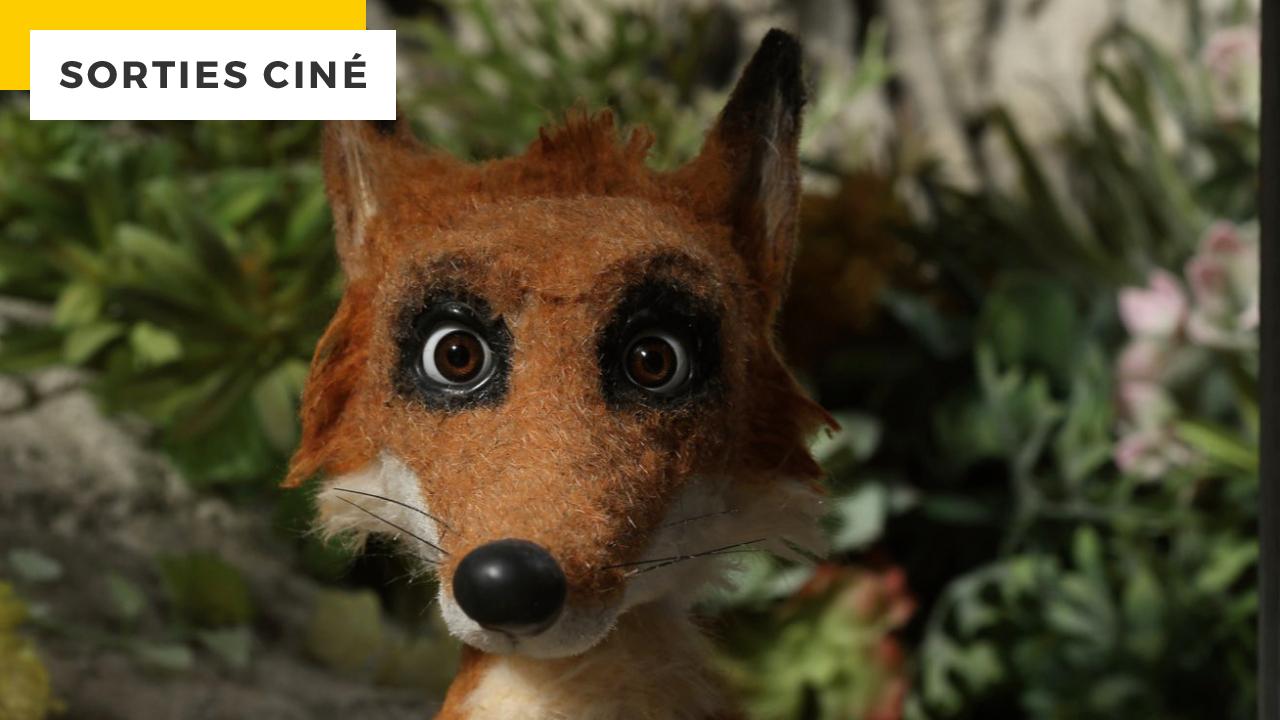 Même les souris vont au paradis: un film d'animation pour enfants qui va également parler aux adultes