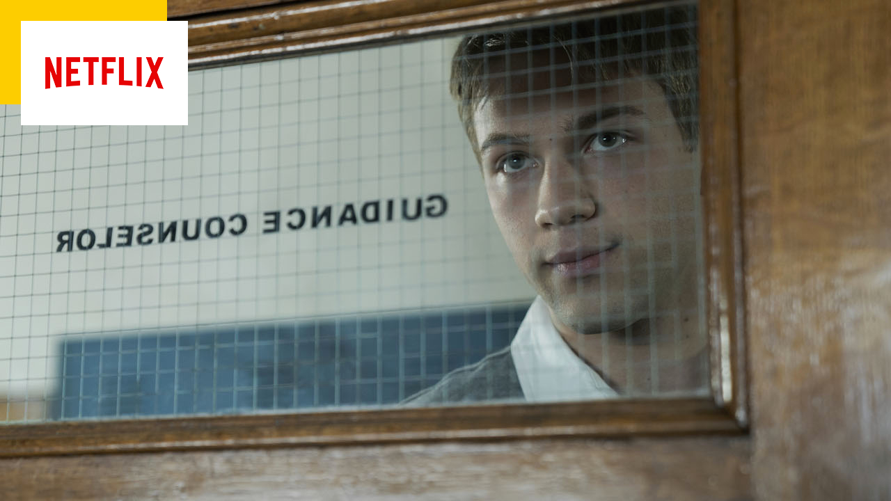 Locke and Key : Connor Jessup (Tyler) va-t-il quitter la série ?